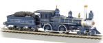 Bachmann 51144 4-4-0 American & Tender Baltimore & Ohio
